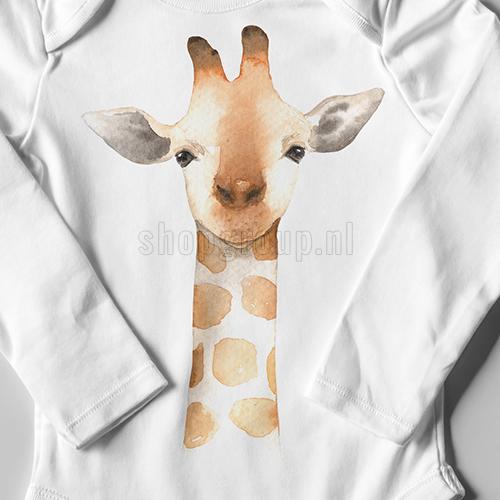 Giraf Strijktransfer