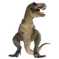 dinosaurussen strijkapplicaties